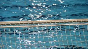 Quarantined in, the best of, and the history of water polo in Texas
