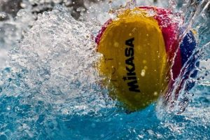 "Podcast: UIL water polo! Interviews with ""Mac,"" Allie, Slay, and Cullen"