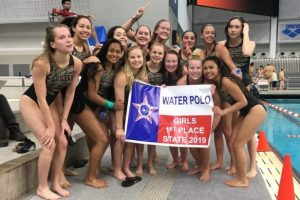 Foster Girls, St. Mark's Boys Take TX Prep Titles