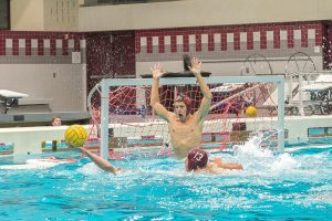 Nationally Ranked UT, A&M Face Off at TX Division Tournament