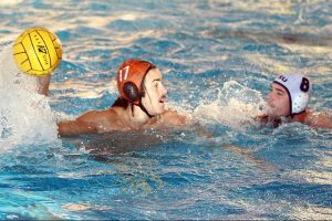 Raterink, Munger Earn Top CWPA Texas Division Honors