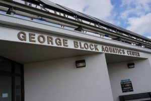 Pod Special: San Antonio Aquatics Legend George Block