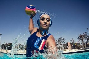 Pod: Brenda Villa talks Diversity, Texas, and Olympics