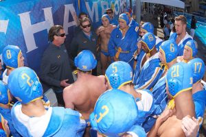 TXWP Interview: One on One with UCLA Head Coach Adam Wright