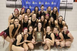 POD: 'Roos are CWPA DIII Champs with Mark Lawrence